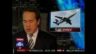 12/28/14 - Aviation Crisis Consultant Ken Jenkins featured on TV