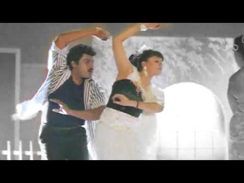 Gang Leader Telugu Movie Songs - Pala Bugga - #Chiranjeevi, #Vijayashanti