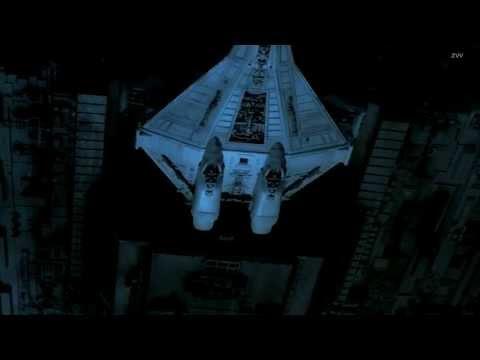 Kavinsky - Odd Look ▲ Music Video ▲ Alien