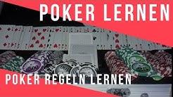 Poker lernen – Regeln von Texas Holdem lernen fürs Casino und online Poker [Video deutsch]