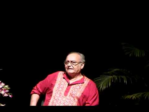 Interview with Soumitra Chatterjee