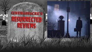 The Exorcist Trilogy review
