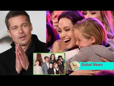 "Brad Pitt believes Angelina Jolie is mistreating her children: ""Upsetting"""