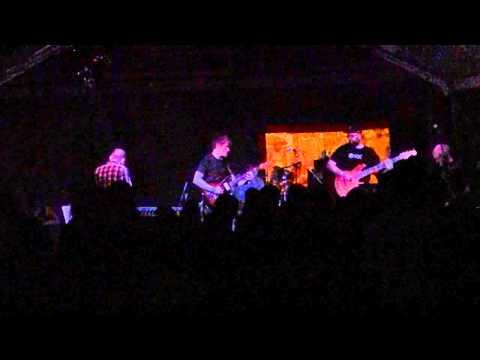Lazlo Hollyfeld #3 (live) @City oF Night Buffalo [6-28-14]