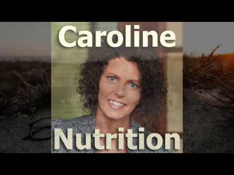 Caroline Nutrition Ep 5 Alzheimer's – A well sweetened brain
