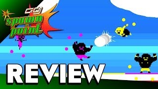 SportsFriends   Game Review