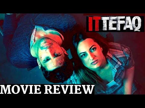 Ittefaq Movie review|Sidharth Malhotra, Sonakshi Sinha, Akshay Khanna