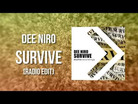 Dee Niro - Survive (Radio Edit)