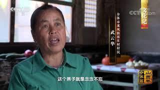 《中国影像方志》 第450集 山西介休篇| CCTV科教