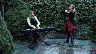 O Come, O Come, Emmanuel (Violin and Piano) Taylor Davis and Lara de Wit