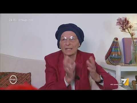L'intervista ad Emma Bonino (+Europa) sull'attuale situazione politica italiana