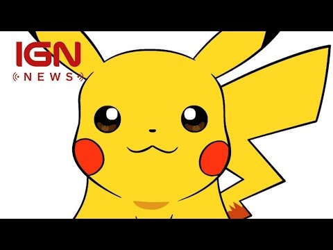 Pokemon Company CEO Confirms Support for Nintendo Switch - IGN News