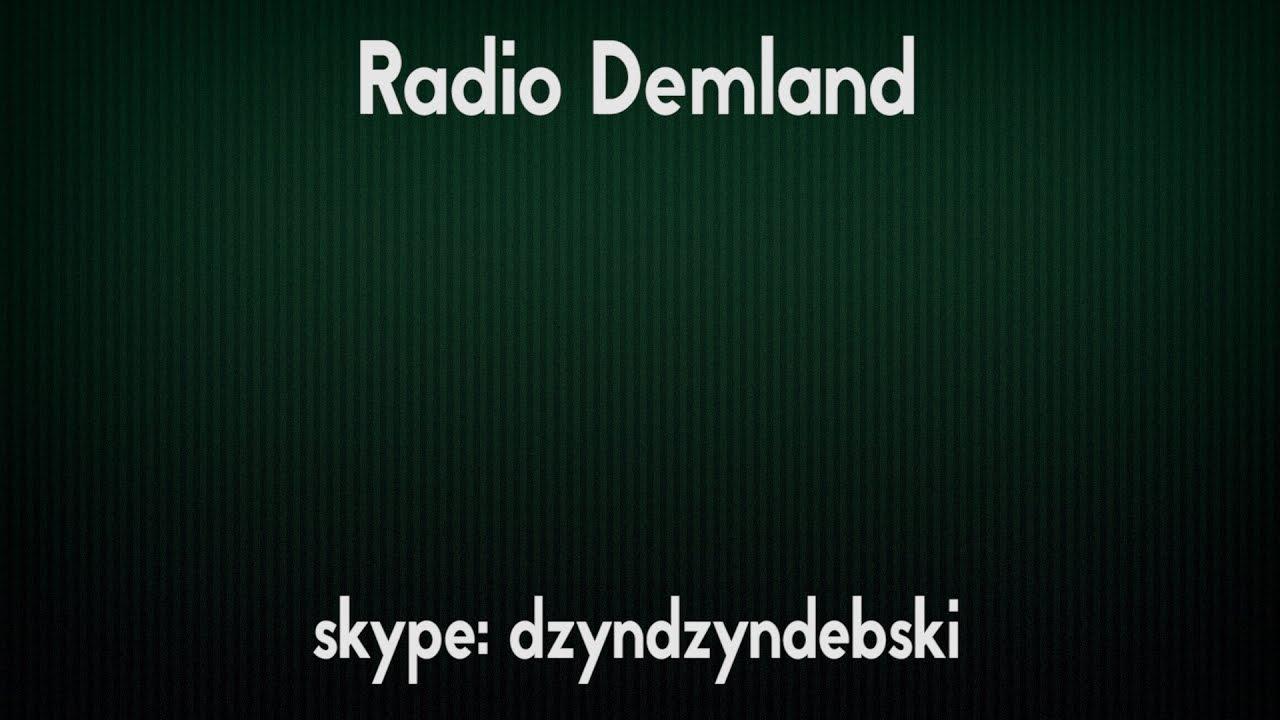 Koniec  – Radio Demland 30.07.2017