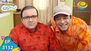 Download Taarak Mehta Ka Ooltah Chashmah - Ep 3152 - Full Episode - 26th April,2021