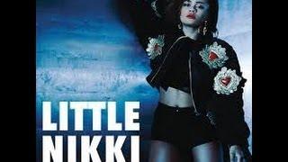 Little Nikki- Little Nikki Says (Galactik Knights Remix)