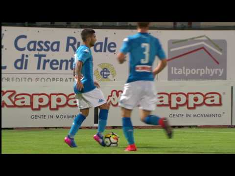 HL - Trento-Napoli 0-7