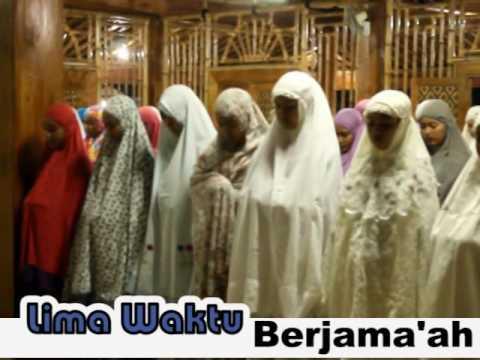 Profil Pesantren Modern At-Taqwa Nagrak Gn. Putri Bogor