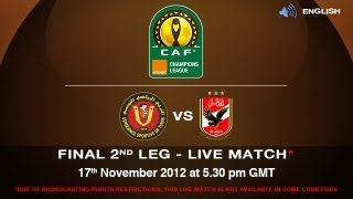 Espérance Sportive de Tunis vs Al Ahly - full MATCH, all GOALS