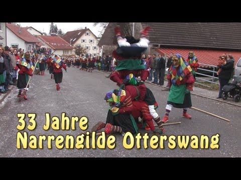 Umzug Otterswang 2014