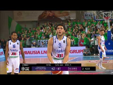 LiAngelo scores 25, LaMelo 19 against a Euroleague team