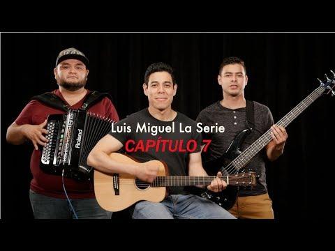 Decídete  Luis Miguel La Serie Capítulo 8