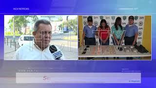 Auto de Prisión dictan a administradora del presidio progreseño por tratar de introducir droga