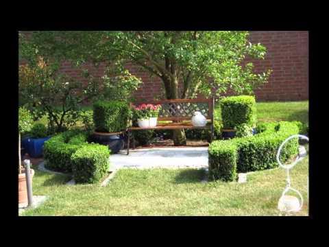 Уютные зоны отдыха на даче. Дачные беседки для отдыха в саду