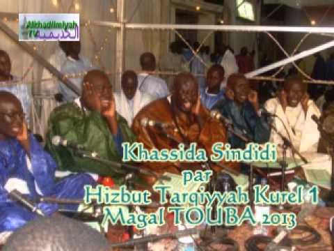 khassaides hizbut tarqiyyah