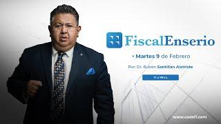 Fiscal Enserio