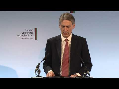 Rt Hon Philip Hammond MP