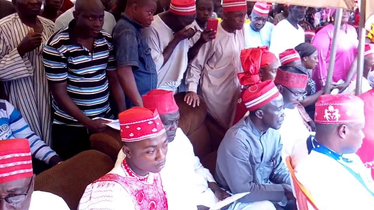 Download Kwankwasiyya Amana . kwankwaso supporters , speech by the youngest politician in Nigeria.