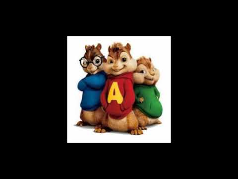 Alan Walker - Darkside (feat. Au/Ra And Tomine Harket) Alvin And The Chipmunks Lyrics