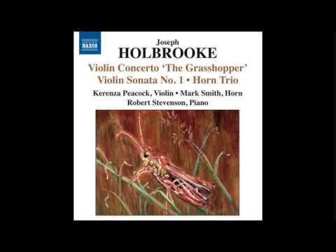 09. Violin Concerto in F Major, Op. 59,
