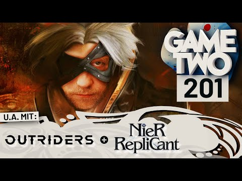 Nier Replicant, Outriders | Game Two #201