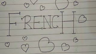 The French Numbers from 0-20:Learn French With Arshita