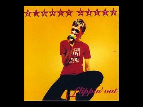 Gigolo Aunts - Cope (studio version)