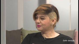 """""""Evlənməməyimin səbəbkarı atamdır"""" - aparıcı Günel Həsənzadə - Gəlin danışaq - 23 06 2017 - ARB TV"""