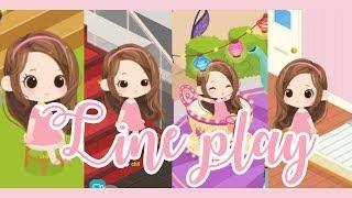 Unyuuu dan Gemay - Line Play ❤ screenshot 5