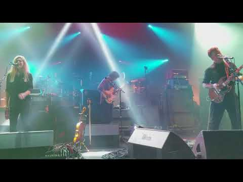 Modest Mouse - A Different City - Capitol Theatre, Port Chester, NY 10/14/17