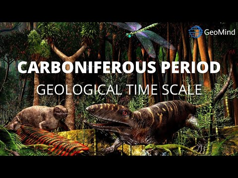 Carboniferous Period Part-1 | Geologic Time Scale | Geology| Geography | UPSC IFoS from YouTube · Duration:  15 minutes 2 seconds