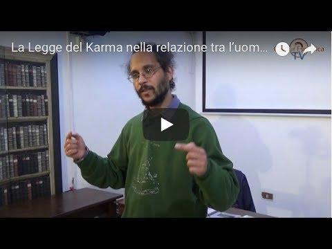 La Legge del Karma nella relazione tra l'uomo e gli animali