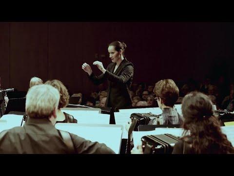 Psycho Suite  Bernard Herrmann  Accordion Orchestra AKKORDEANA Frankfurt