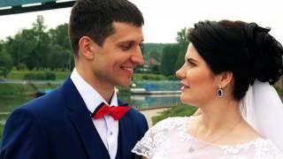Гродно.Свадьба в Ultra HD. NICK-VIDEO studio.