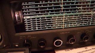 9R59 C-Band デジタル周波数表示受信