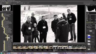 Обзор бесплатного raw редактора Nikon Capture NX-D
