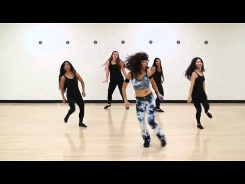 Nelly - Shake Ya Tailfeather Choreography Tutorial - Jamo Just Dance Now Free