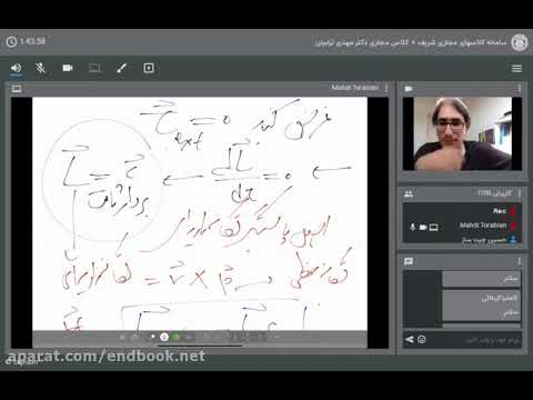 General Physics 1 by Dr. Torabian Sharif University Part 29 - Reality of Physics