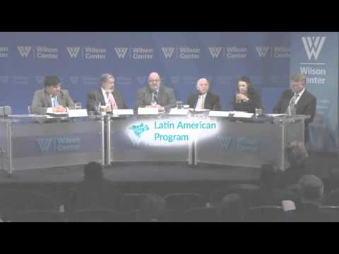 Confronting Corruption and Impunity in Central America: