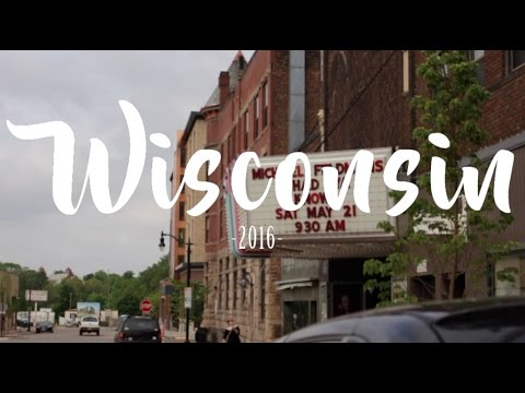 Wisconsin, USA - Visual Vibes