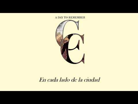 A Day to Remember - I'm Already Gone Subtitulos en Español